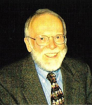 Image of Dr. David W. Yesair